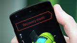 How to reset note 4 without losing data
