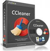 How to get professional plus professional ccleaner