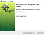 How to update notepad++
